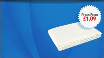 Dust Sheets & Polythene TPS
