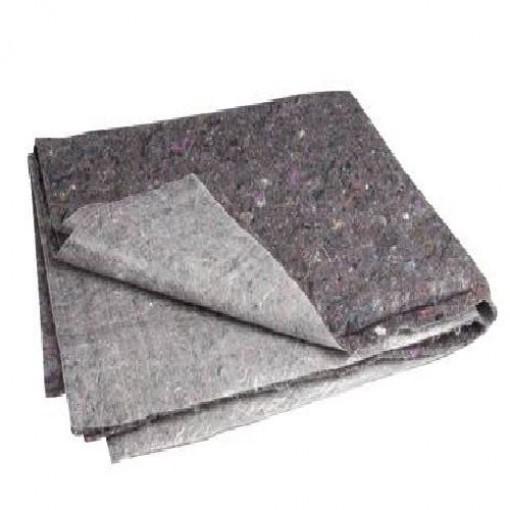 1 x Stair Runner Dust Sheet Stair /Hall Cover Decorating Anti Slip Fleece 747697 Dust Sheets & Polythene TPS